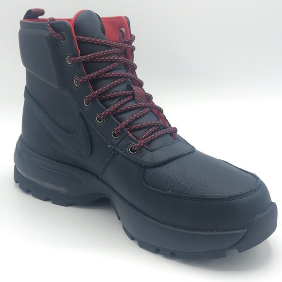 Air Max Goaterra 20 Boot Armory Navy